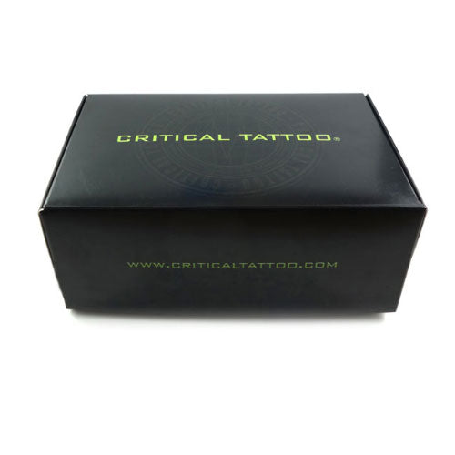 Critical CX2-G2 Power Supply - Bloody Wolf Tattoo Supply
