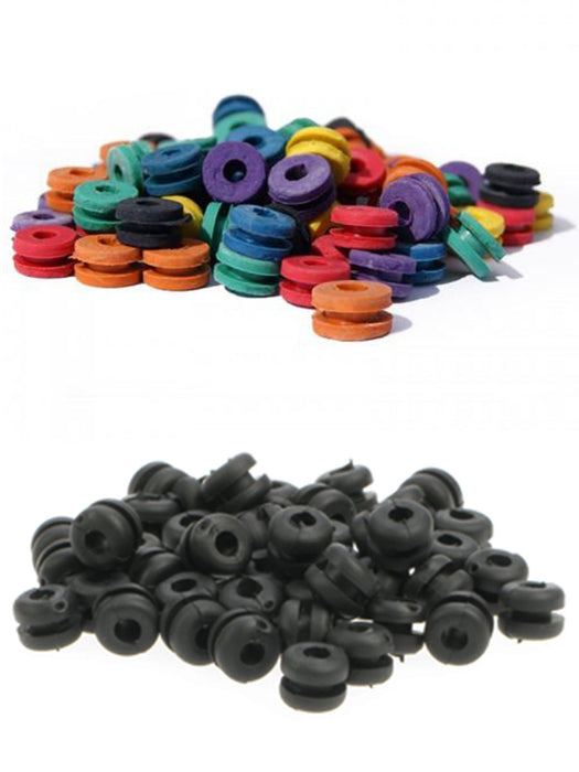 Grommets - Double Sided - Bloody Wolf Tattoo Supply