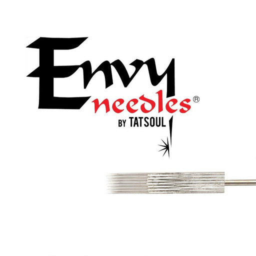 Envy Mag Needles - Bloody Wolf Tattoo Supply