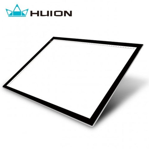 Light Box by Huion