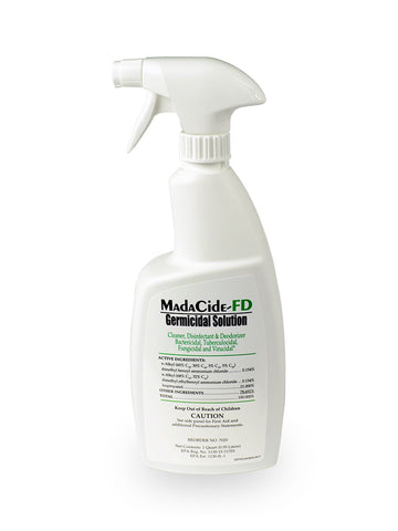MadaCide FD 32oz Spray