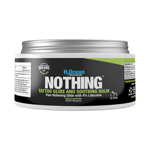 Nothing 200g Tub