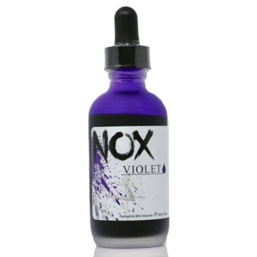 Electrum Nox Violet Tattoo Stencil Ink 2oz - Bloody Wolf Tattoo Supply