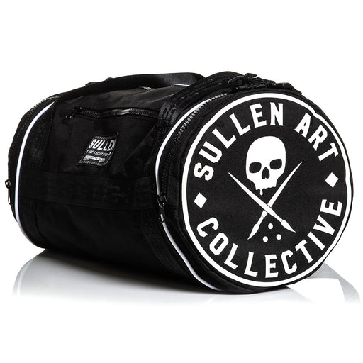 Sullen Overnighter XL Bag - Bloody Wolf Tattoo Supply