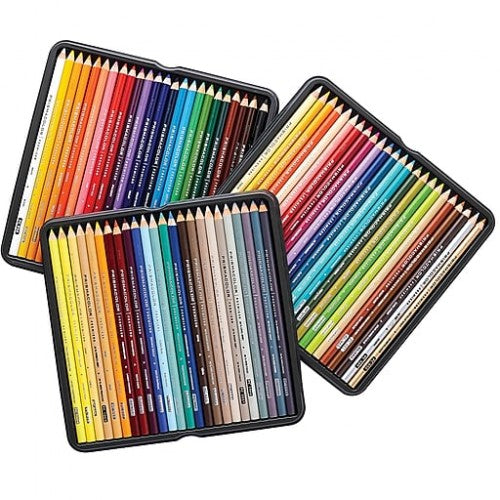 Prismacolor Pencils 72ct Set Soft Core - Bloody Wolf Tattoo Supply