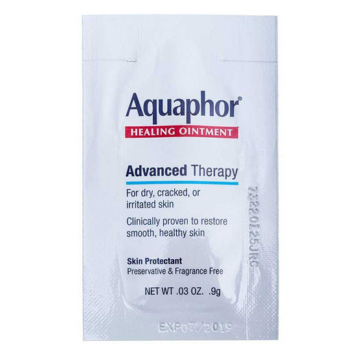 Aquaphor 0.03oz Packet - Bloody Wolf Tattoo Supply