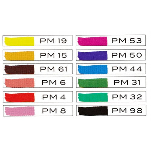 Prismacolor Markers 12ct Set - Bloody Wolf Tattoo Supply