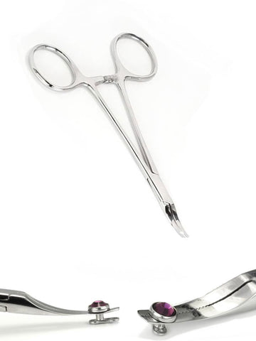 Dermal Post Holder Tool