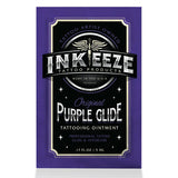 Purple Glide by Ink-Eeze