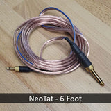 Rage NeoTat Clip Cord - Stereo End