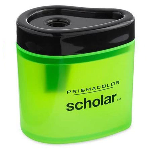 Scholar Pencil Sharpener by Prismacolor - Bloody Wolf Tattoo Supply
