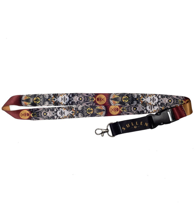 Sullen Lanyard - Morozov - Bloody Wolf Tattoo Supply