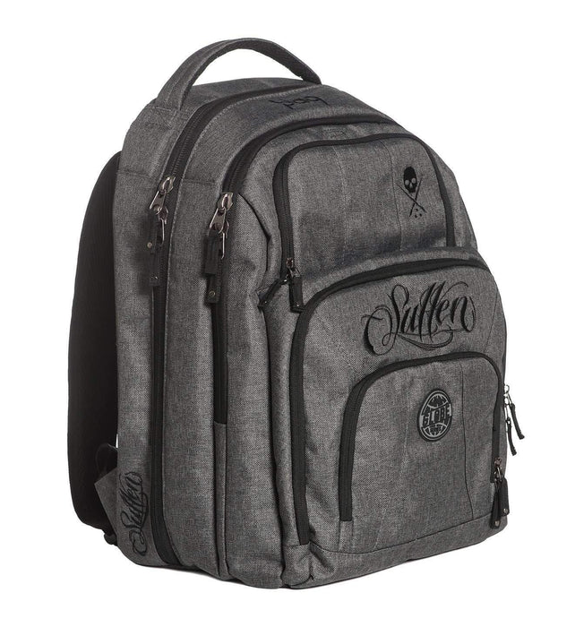 Sullen Onyx Backpack - Bloody Wolf Tattoo Supply