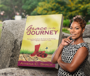 Grace for the Journey, by Athena C. Shack