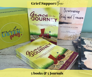 The Grief Support Box