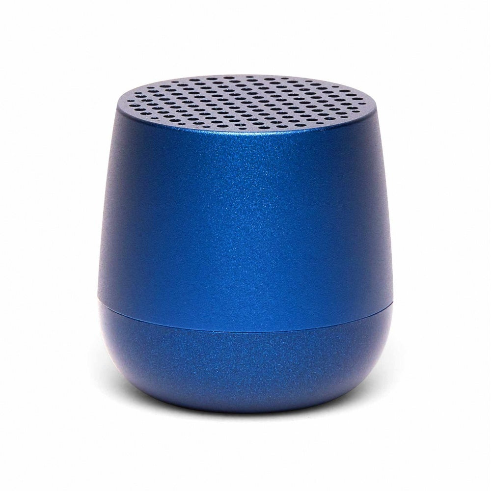 Lexon Portable Bluetooth Speaker - Blue