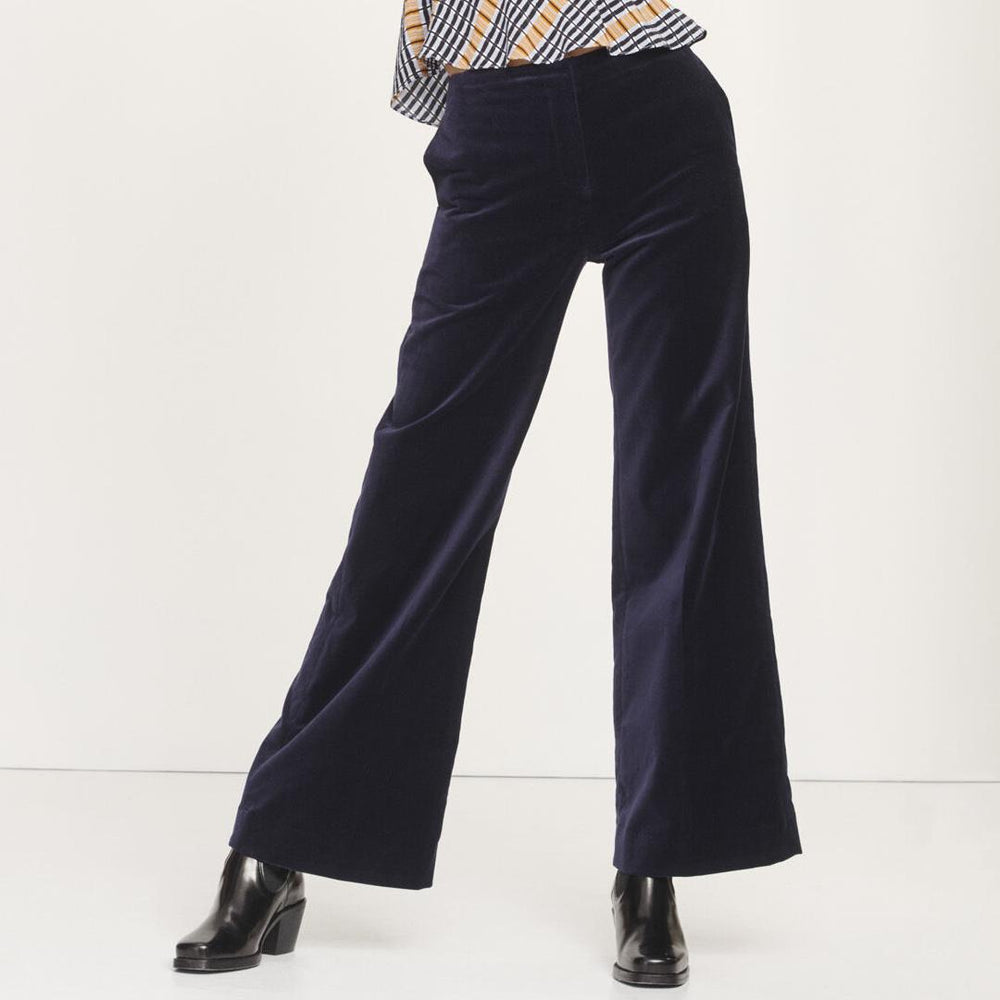 Caren Trousers, Night Sky