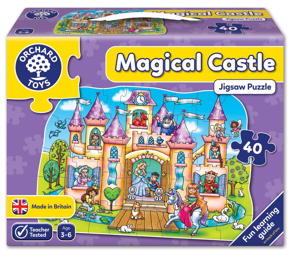 Magical Castle