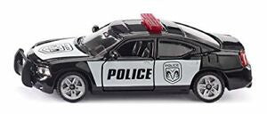 US Patrol Car