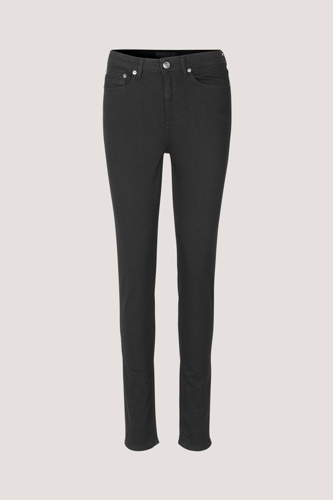 Alaya Jeans - Black by Black