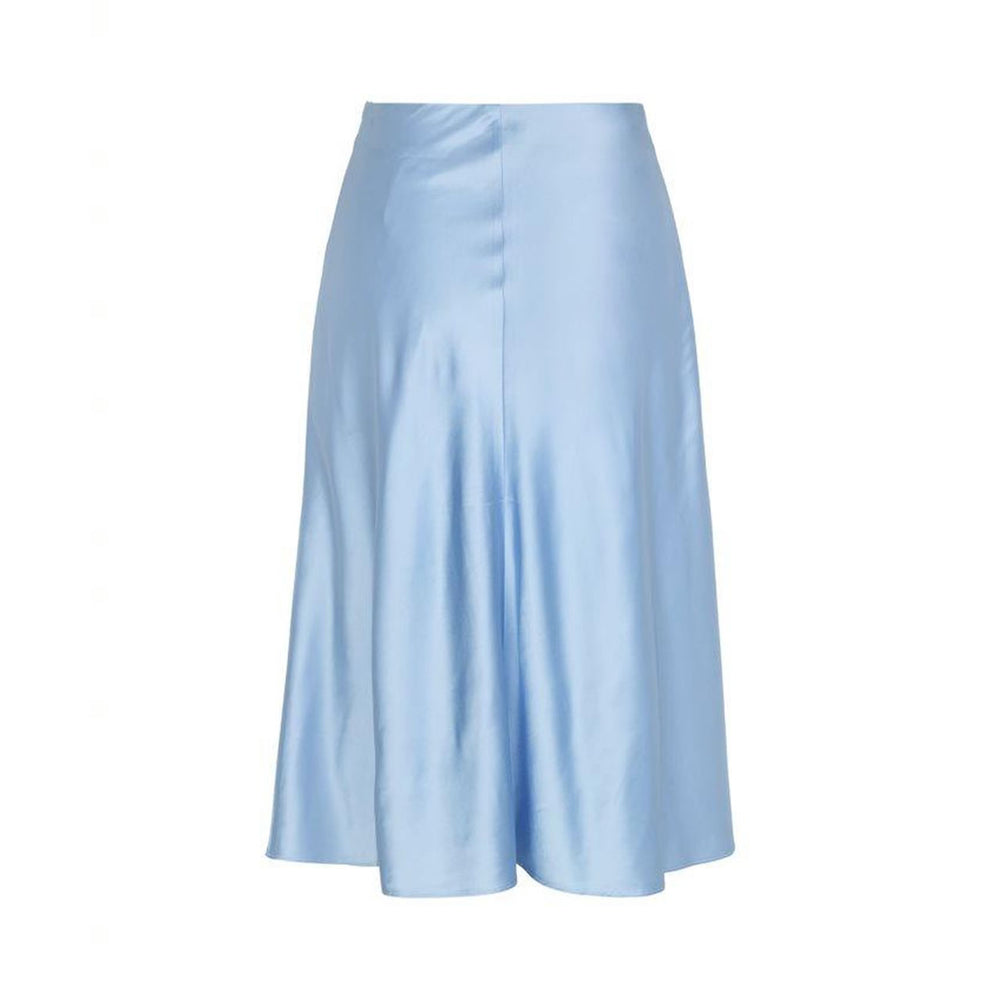 Heaston Skirt - Bel Air Blue