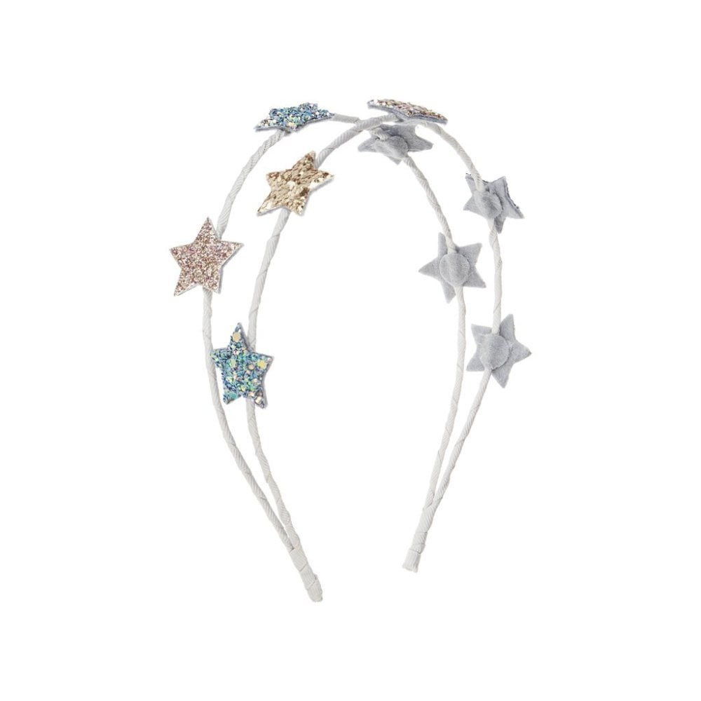Starlight Sparkle Double Alice Band