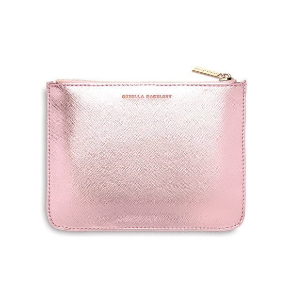 Small Pouch - Rose Gold - Just Imagine