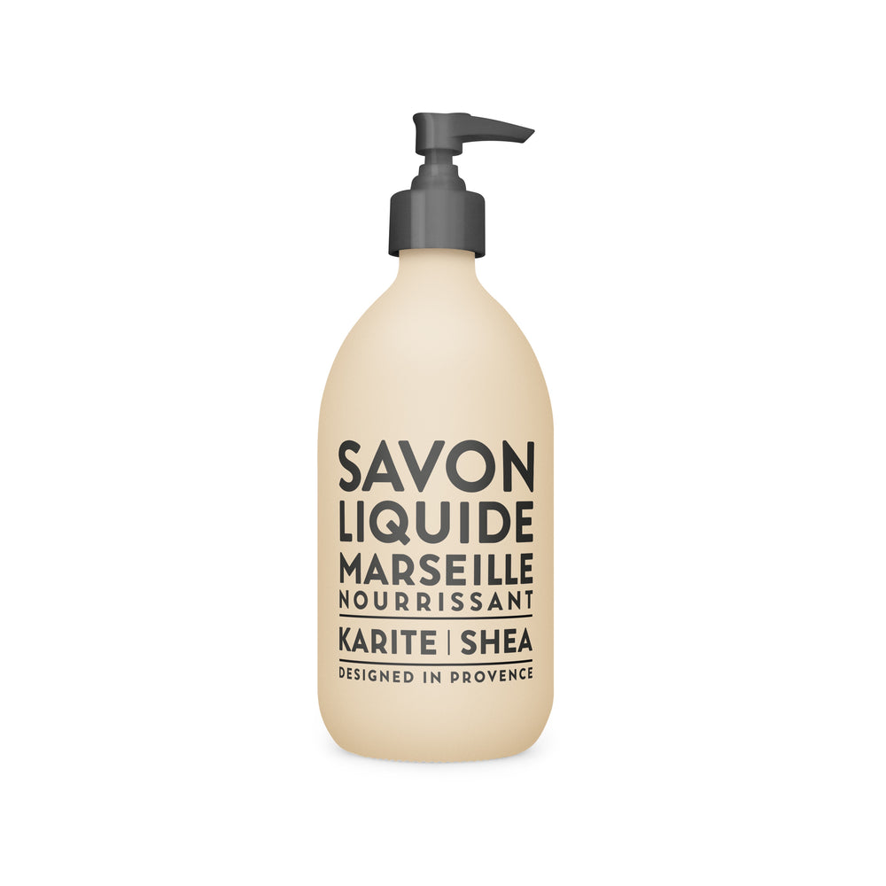 Liquid Marseille Soap 300ml Karite