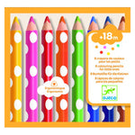 Colouring Pencil for Little Ones