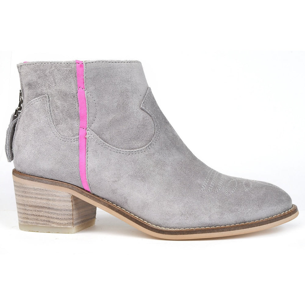 Alpe Neon Boots - Baby Silk, Pearl