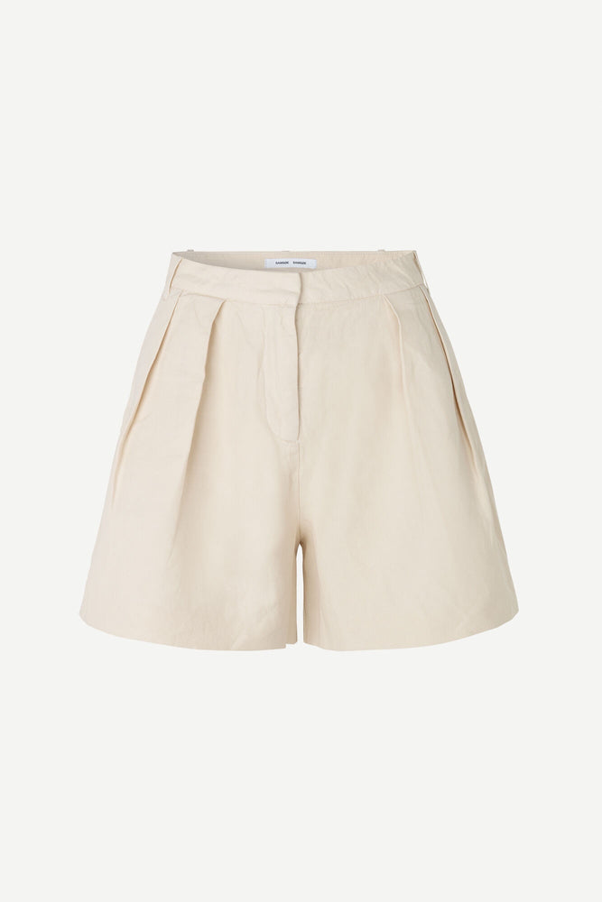 Maud Shorts- Warm White