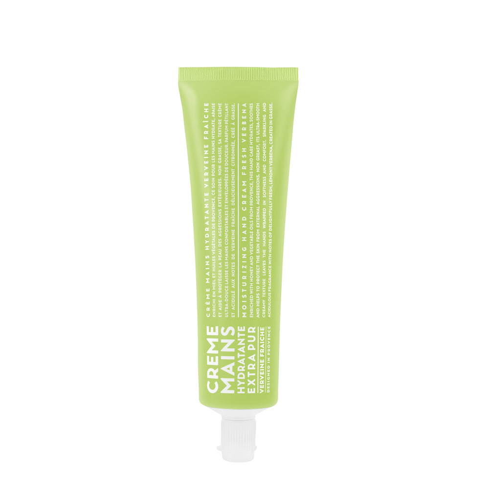 Hand Cream 100ml Tube : Fresh Verbena