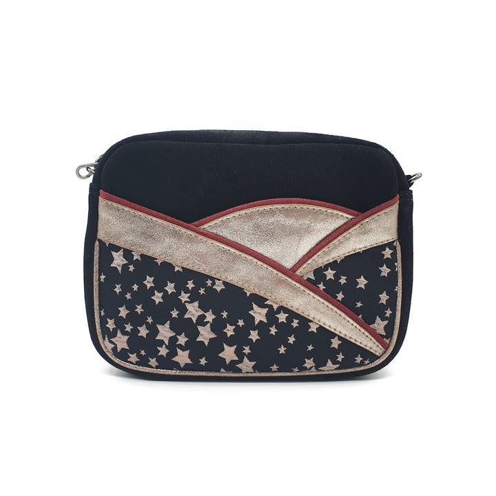Cali-Crossbody Black