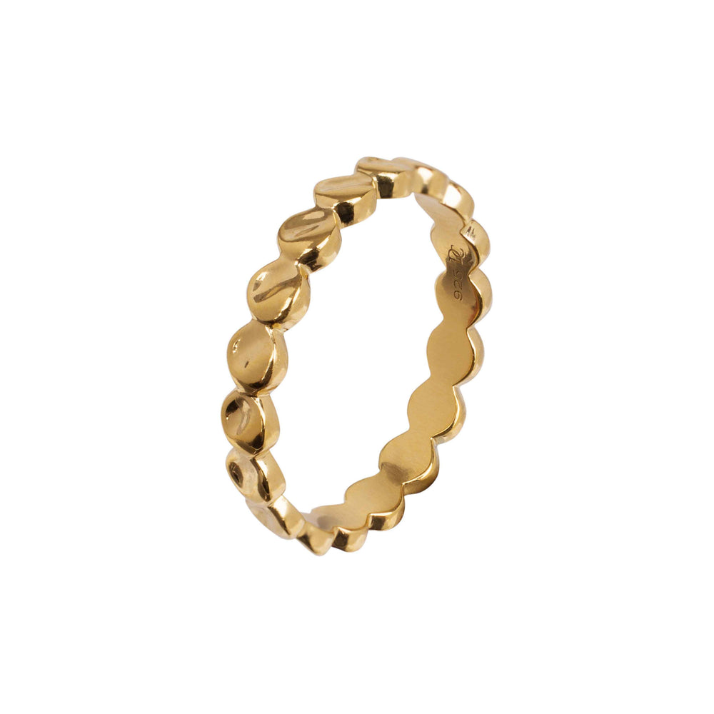 Palermo Disc Ring
