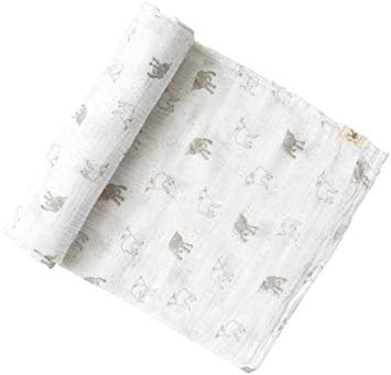 Lamb Small Swaddle