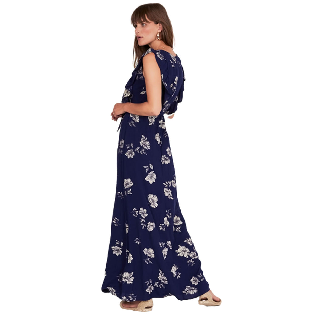 Carolina Dress - Dark Blue