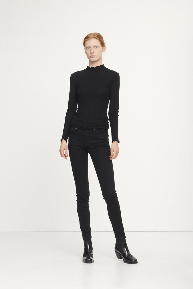 Alice Jeans - Black by Black