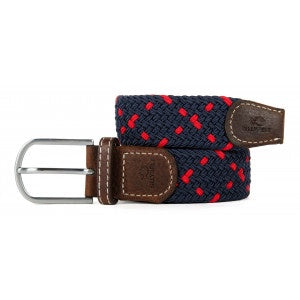 Men's Braid Belt: The Seville