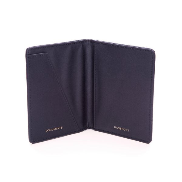 Passport Case Escape The Ordinary Navy