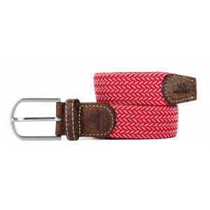 Men's Braid Belt: The Mexico
