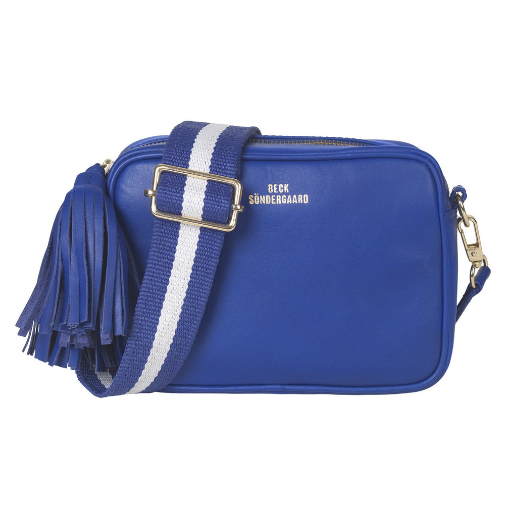Lullo Rua Sodalite Blue Bag