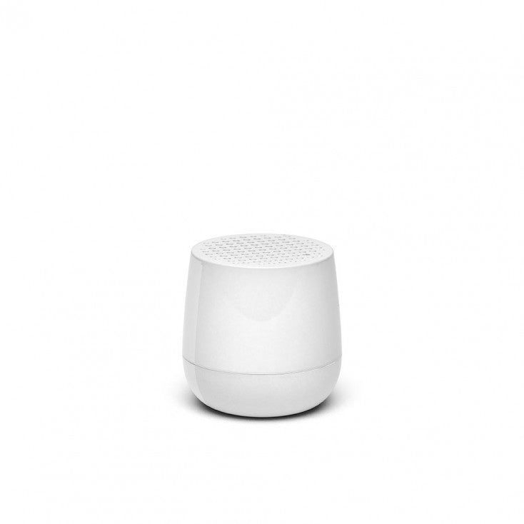 Lexon Portable Bluetooth Speaker-White