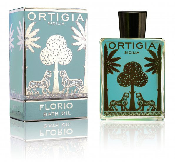 Ortigia Bath Oil: Florio