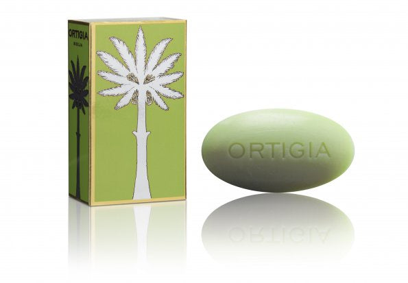 Ortigia Mini Soap: Fico
