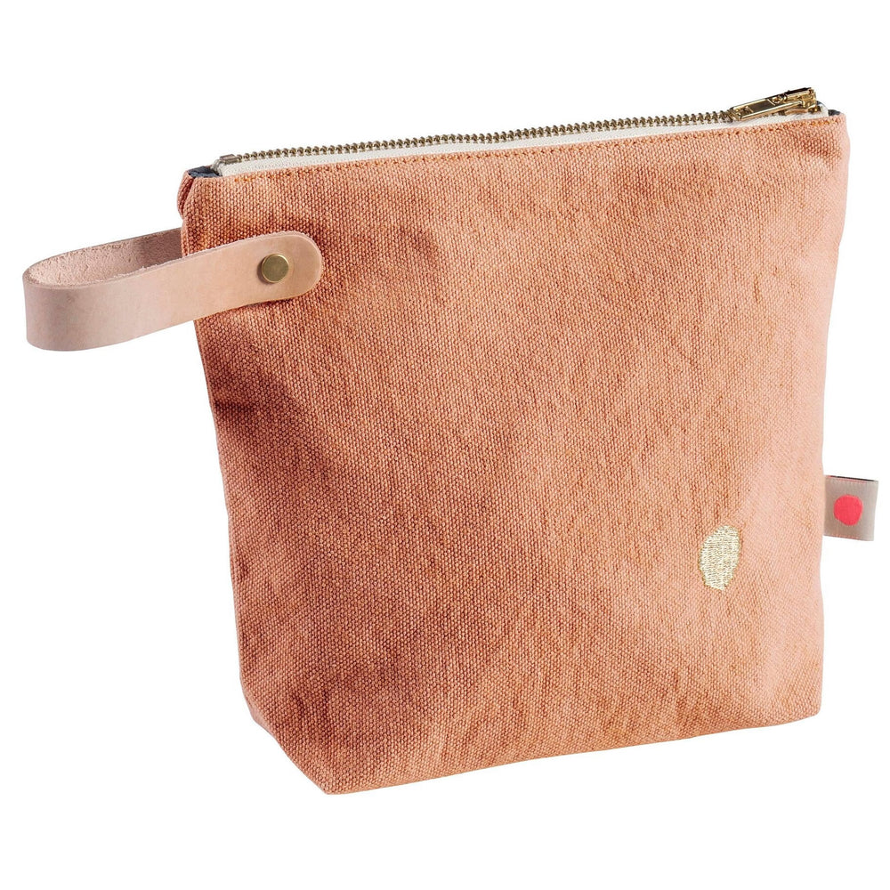 Toiletry Bag Iona Litchi