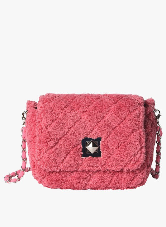 Fuss Lira Bag - Fruit Pink