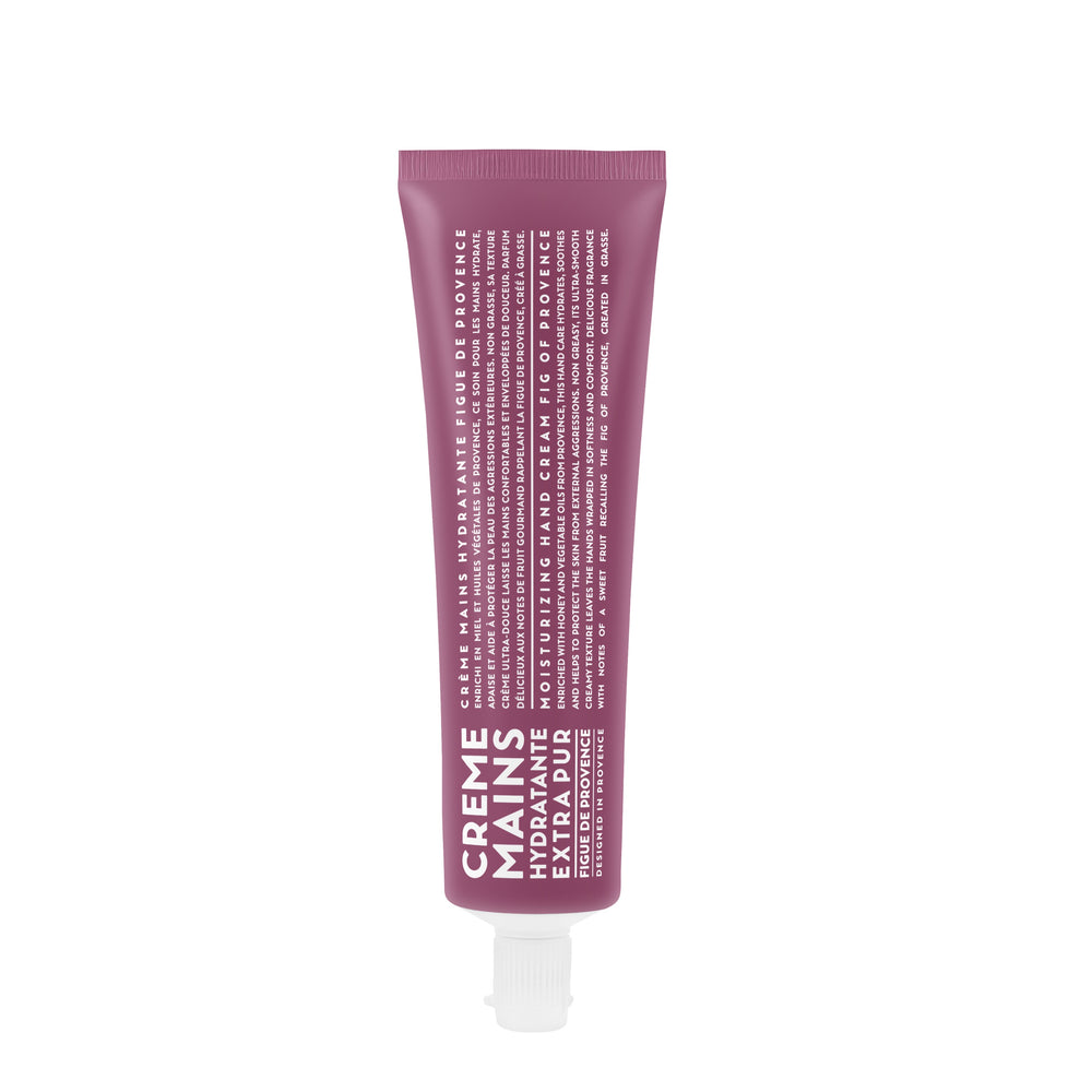 Hand Cream 100ml Tube : Fig Of Provence