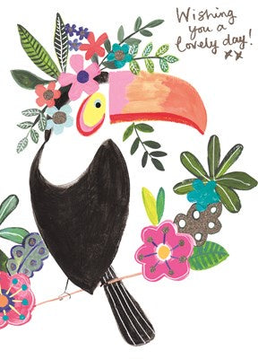 Toucan Lovely Day