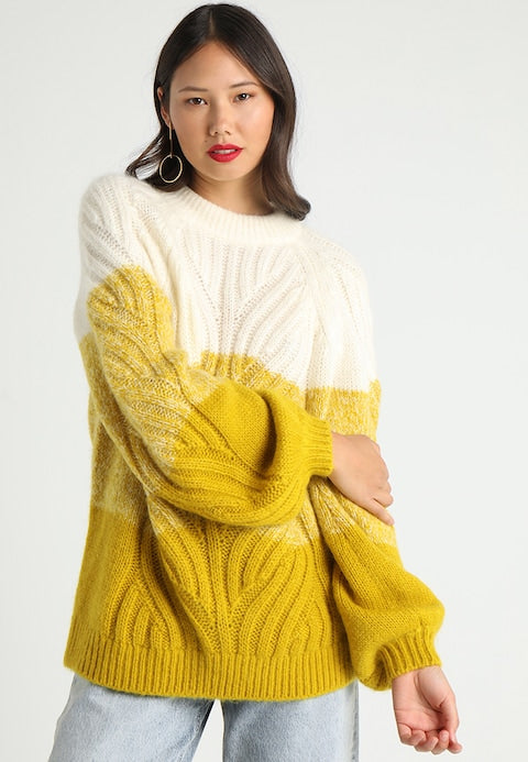 Nord Knit O-Neck Knit Jumper