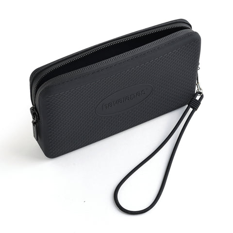 Mini Bag Plus Black - Havaianas Canada